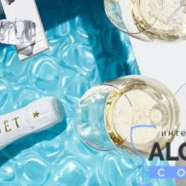 Moet & Chandon Ice Imperial 0