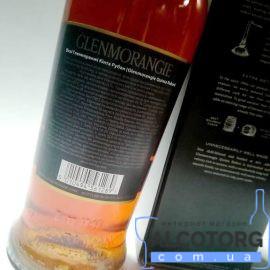 Віскі Гленморанджі Кінта Рубан, Glenmorangie Quinta Ruban 0,7 л.