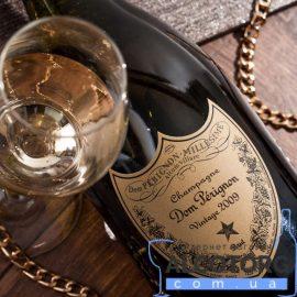 Dom Perignon 2009 gift box 0