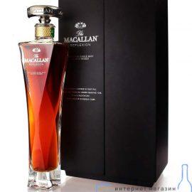 Віскі Макалан Рефлекшн в коробці, Macallan Reflection gift box 0,7 л.