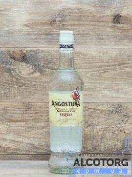 Ром Ангостура Резєрва, Angostura Reserva 1 л.