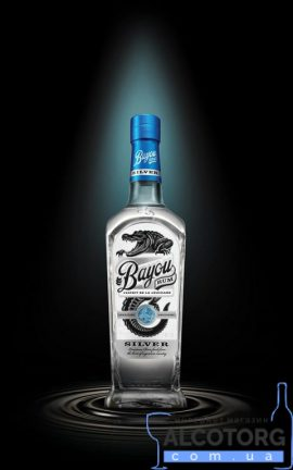 Ром Байю Сільвер, Bayou Silver 0,7 л.