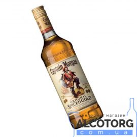 Ром Капитан Морган Спайсд Голд, Captain Morgan Spiced Gold 0,7 л.