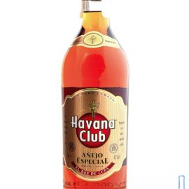 Ром Гавана Клуб Еспесьяль, Havana Club Anejo Especial 1 л.