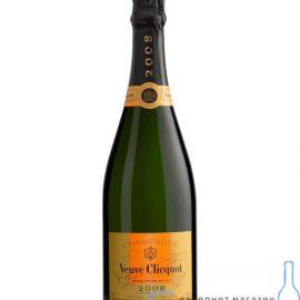 Шампанське Вдова Кліко Брют біле, Veuve Clicquot Ponsandin Brut 0,75 л.