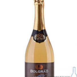 Шампанське Болград Нектар біле солодке