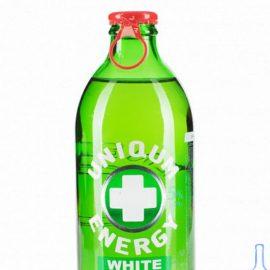 Напій Слабоалкогольний енергетик ENERGY & UNIQUM 0,33 л.