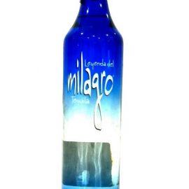 Текіла Легенда дель Мілагро Сільвер, Leyenda del Milagro Silver 0,75 л.