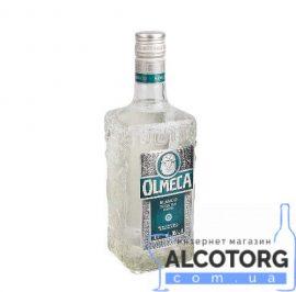 Текіла Ольмека Бланко, Olmeca Blanco 0,5 л.