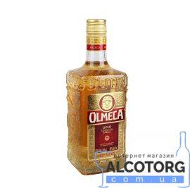 Текіла Ольмека Голд, Olmeca Gold 0,7 л.
