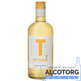 Текіла Тру Голд, True Tequila Gold 1 л.