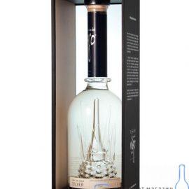 Текіла Лейенда дель Мілагро Селект Барель Сільвер, Leyenda del Milagro Select Barrel Silver 0,75 л.