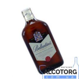 Віскі Баллантайнс Файнест, Ballantine's Finest 0,375 л.