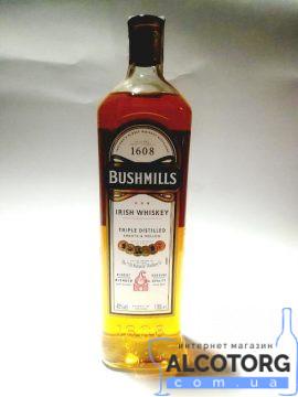 Віскі Бушміллс Оріджинал, Bushmills Original 1 л.