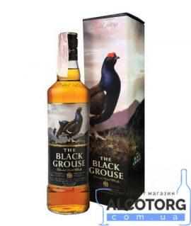 Віскі Блек Граус, The Black Grouse 0,7 л.