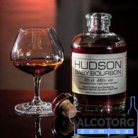 Віскі Хадсон Бейбі Бурбон, Hudson Baby Bourbon 0,35 л.