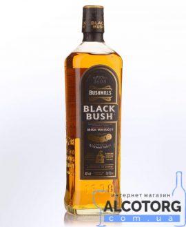 Віскі Бушміллс Блек, Bushmills Black 0,7 л.
