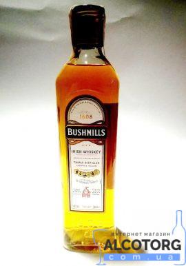 Віскі Бушміллс Оріджинал, Bushmills Original 0,5 л.