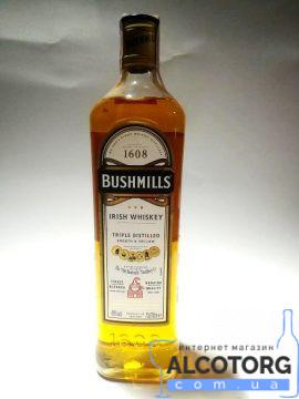 Віскі Бушміллс Оріджинал, Bushmills Original 0,7 л.
