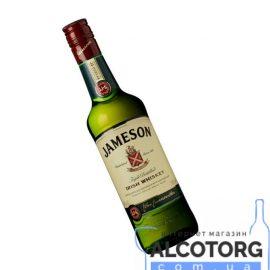 Виски Джемесон, Jameson 0,5 л.