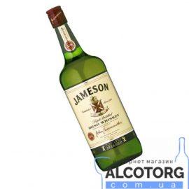 Віскі Джемесон, Jameson 1 л.