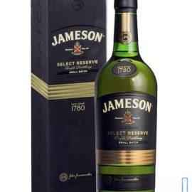 Віскі Джемесон Лімітед Резерв 18 років, Jameson Limited Reserve 18 Years Old 0,7 л.
