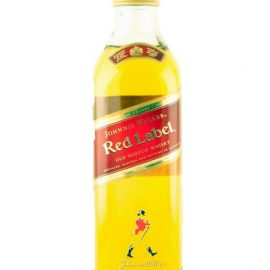 Віскі Джонні Уокер Ред Лейбл, Johnnie Walker Red label 0,35 л.