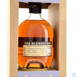 Віскі Гленгротіс 2004, Glenrothes 2004 0,7 л.