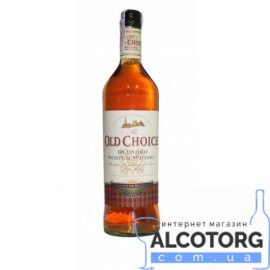 Виски Дилмор Олд Чойс, Dilmоor Old Choice 1 л.