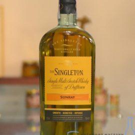 Віскі Сінглтон Санрей, The Singleton of Dufftown Sunray 0,7 л.
