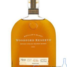 Віскі Вудфорд Резерв, Woodford Reserve 0,7 л.