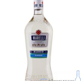 Вермут Мареллі Бьянко Болград, Marelli Bianco 0,5 л.