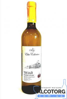 Вино Чизай біле напівсолодке 0