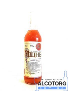 Вино Міцне біле Котовськ 0