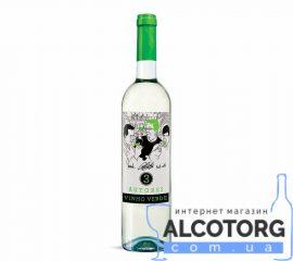 Вино 3 Оторес Виньо Верде біле сухе
