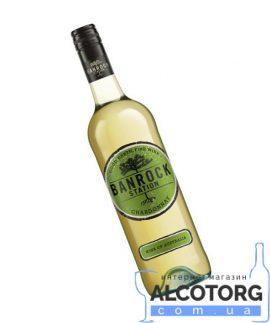 Вино Банрок Стейшн Шардоне сухе біле