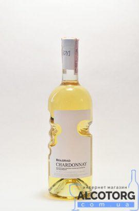 Вино Шардоне Рука сухе біле
