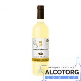 Напій на основі вина Кенді Умеш Котнар біле солодке