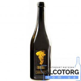 Вино игристое Чириера белое сладкое, Chiriera Blanco 0,75 л.