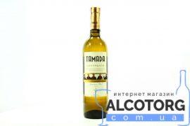 Вино Цинандалі Тамада біле сухе