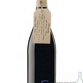 Вино Фіокко Ді Віте Бонарда дель'Ольтрепо Павезе DOC червоне сухе