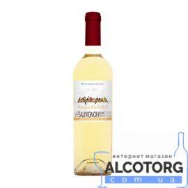 Вино Горобчики Совіньйон Блан біле сухе