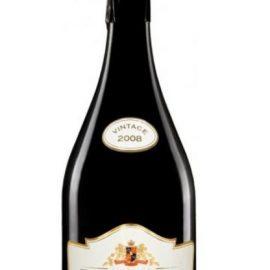 Шампанське Багратіоні Резерв напівсухе, Bagrationi Reserve 0,75 л.
