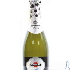 Вино Ігристе Мартіні Асті біле солодке, Martini Asti 0,375 л.