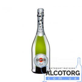 Вино Ігристе Мартіні Асті біле солодке, Martini Asti 0,75 л.