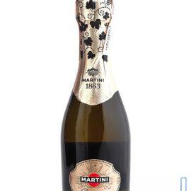 Вино Ігристе Мартіні Просекко біле сухе, Martini Prosecco DOC 0,2 л.
