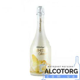Вино ігристе Шлюмбергер біле сухе, Schlumberger White 0,75 л.