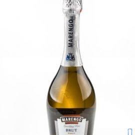 Ігристе вино Маренго брют біле