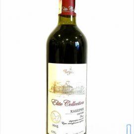 Вино Каберне червоне сухе Чизай 0,75 л.