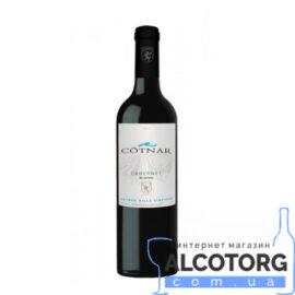 Вино Каберне Котнар червоне сухе